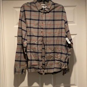 Old navy oxford button up